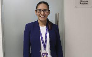 Claudia Lara, Recursos Humanos